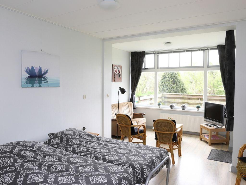 Maison de vacances Geräumiges Bauernhaus im ruhigen Dorf Arum in der Nähe des IJsselmeer! (61001), Grauwe Kat, , , Pays-Bas, image 22