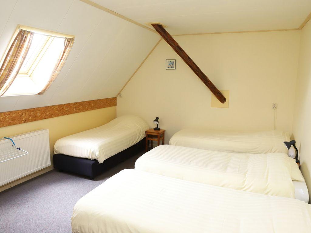 Maison de vacances Geräumiges Bauernhaus im ruhigen Dorf Arum in der Nähe des IJsselmeer! (61001), Grauwe Kat, , , Pays-Bas, image 20