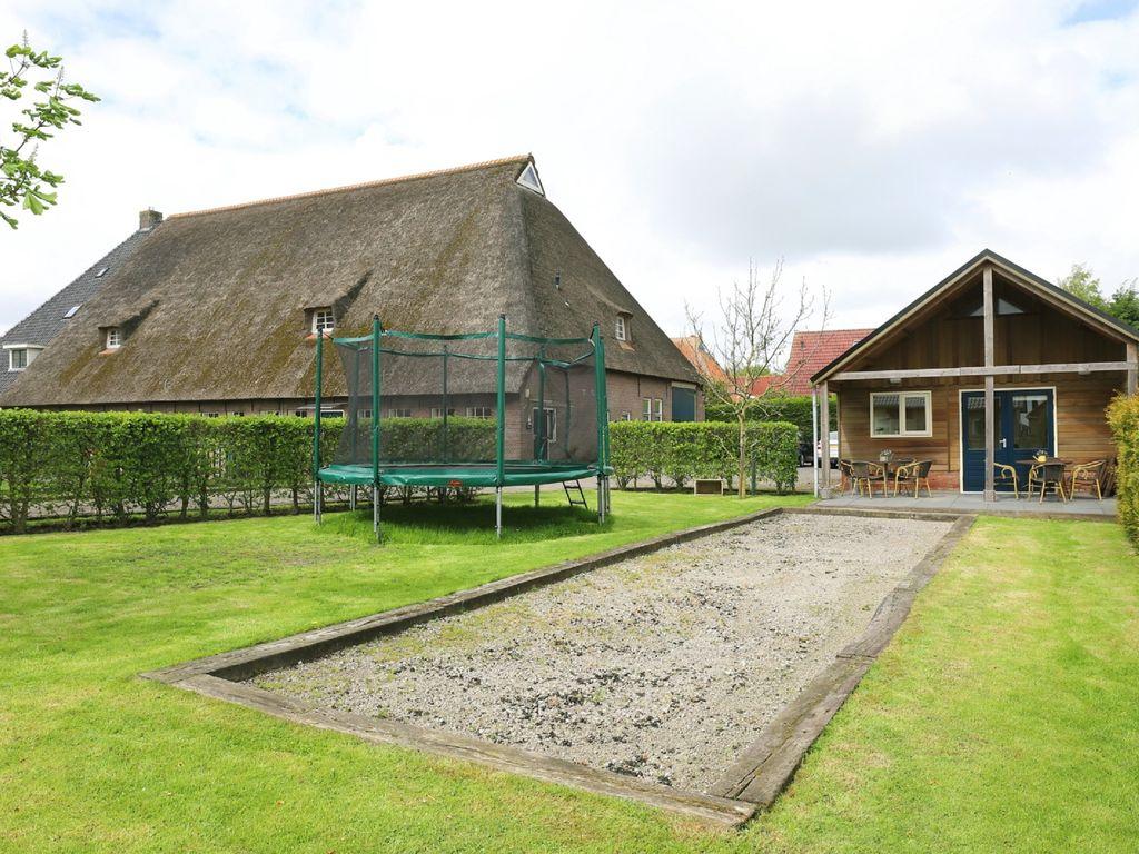 Ferienhaus Geräumige Villa in Seenähe in Arum (61001), Grauwe Kat, , , Niederlande, Bild 3