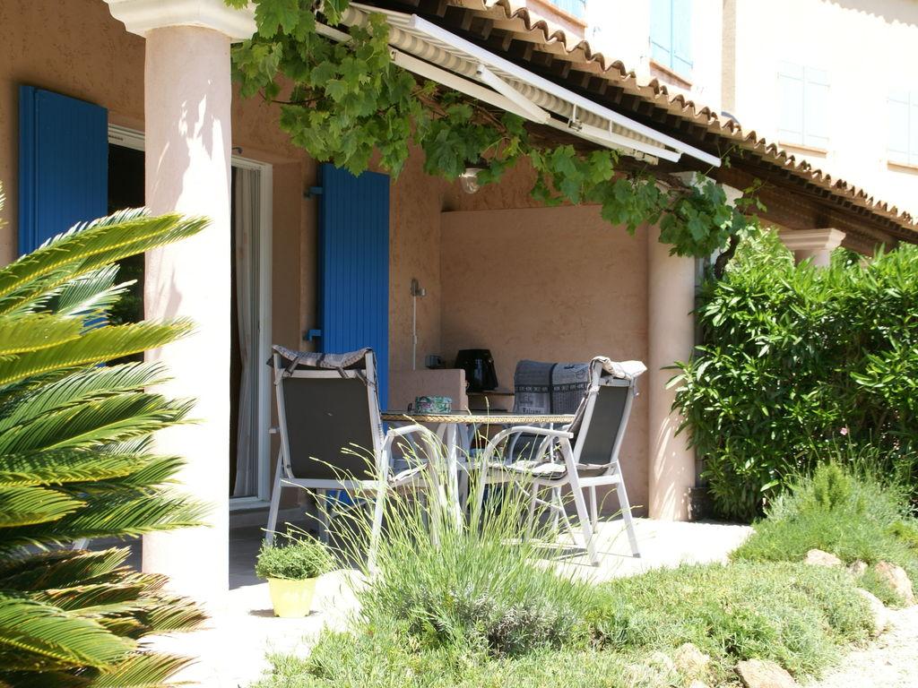 Ferienhaus Maisonette (59413), Sainte Maxime, Côte d'Azur, Provence - Alpen - Côte d'Azur, Frankreich, Bild 8