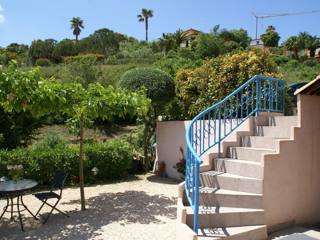 Ferienhaus Maisonette (59413), Sainte Maxime, Côte d'Azur, Provence - Alpen - Côte d'Azur, Frankreich, Bild 24