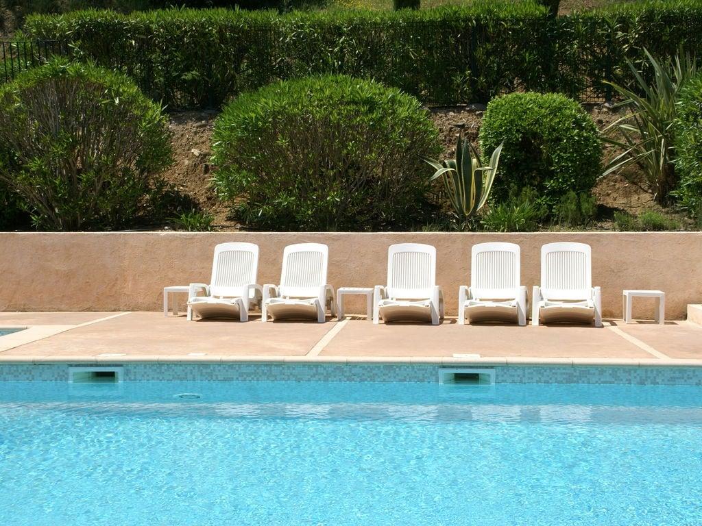 Ferienhaus Maisonette (59413), Sainte Maxime, Côte d'Azur, Provence - Alpen - Côte d'Azur, Frankreich, Bild 5