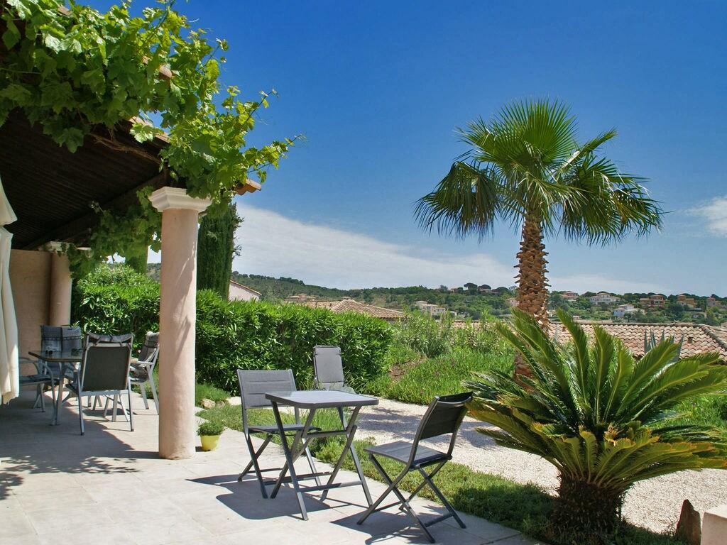Ferienhaus Maisonette (59413), Sainte Maxime, Côte d'Azur, Provence - Alpen - Côte d'Azur, Frankreich, Bild 4