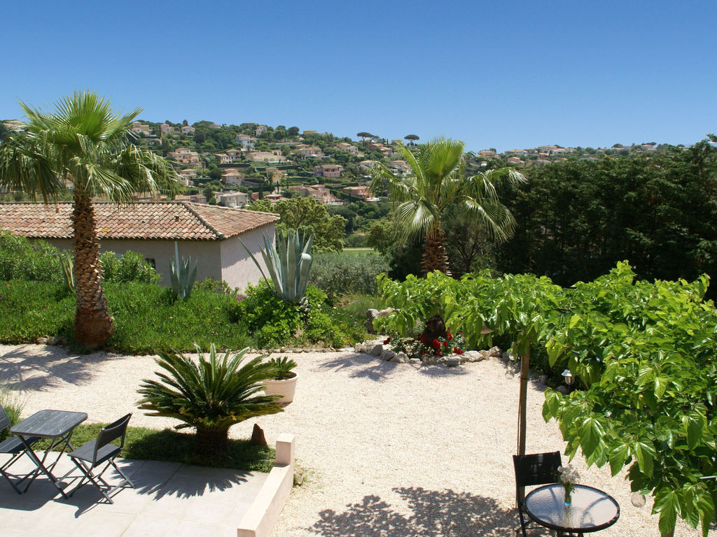 Ferienhaus Maisonette (59413), Sainte Maxime, Côte d'Azur, Provence - Alpen - Côte d'Azur, Frankreich, Bild 26