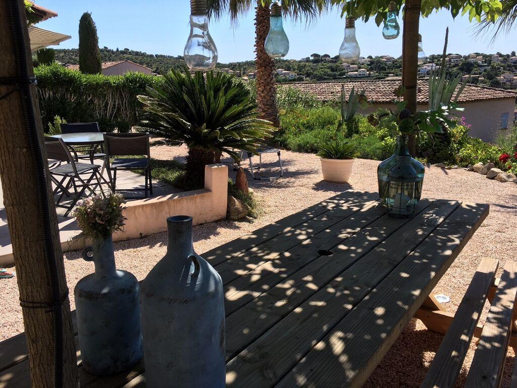 Ferienhaus Maisonette (59413), Sainte Maxime, Côte d'Azur, Provence - Alpen - Côte d'Azur, Frankreich, Bild 3