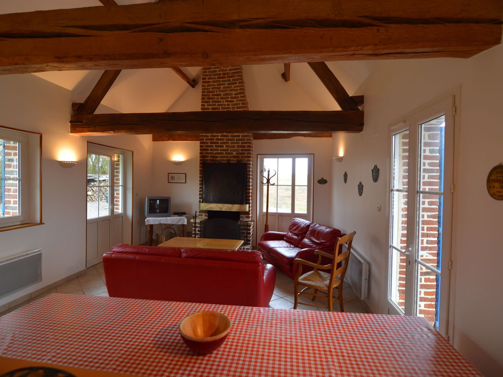 Ferienhaus Schönes Ferienhaus mit Whirlpool in Mouriez, Nordfrankreich (59279), Hesdin, Pas-de-Calais, Nord-Pas-de-Calais, Frankreich, Bild 16