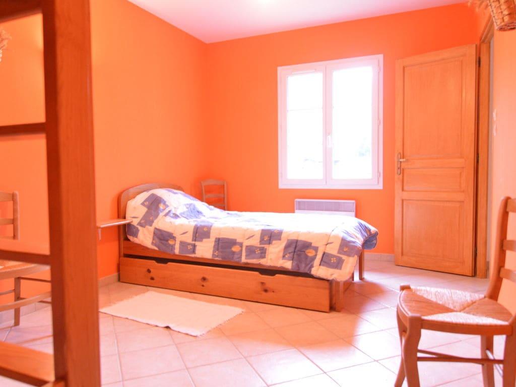 Ferienhaus Schönes Ferienhaus mit Whirlpool in Mouriez, Nordfrankreich (59279), Hesdin, Pas-de-Calais, Nord-Pas-de-Calais, Frankreich, Bild 21