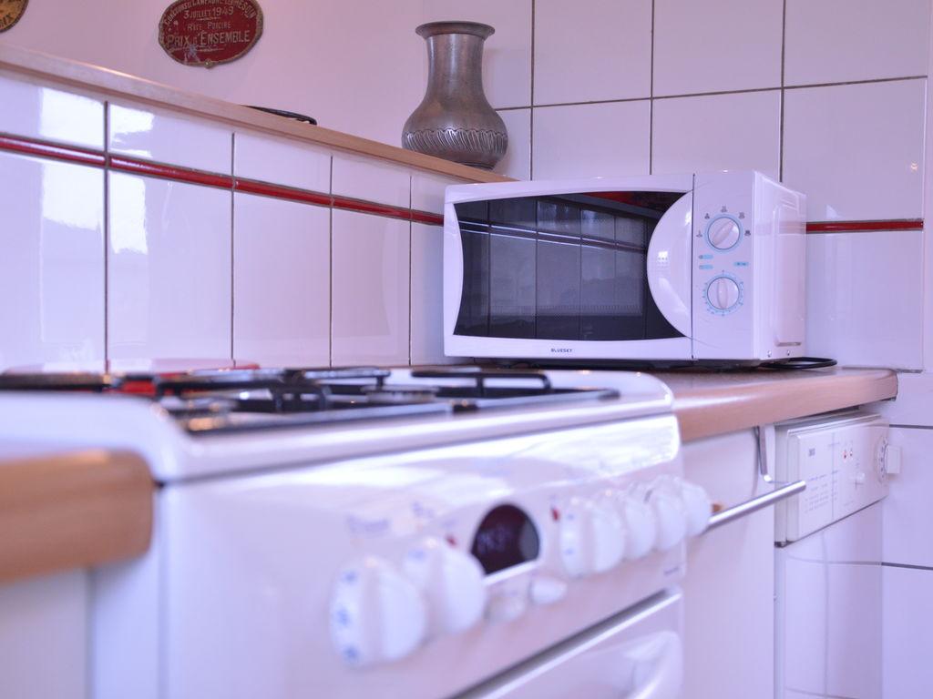 Ferienhaus Schönes Ferienhaus mit Whirlpool in Mouriez, Nordfrankreich (59279), Hesdin, Pas-de-Calais, Nord-Pas-de-Calais, Frankreich, Bild 17