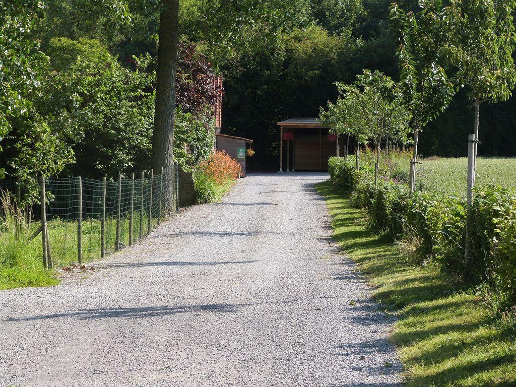 Ferienhaus Schönes Ferienhaus mit Whirlpool in Mouriez, Nordfrankreich (59279), Hesdin, Pas-de-Calais, Nord-Pas-de-Calais, Frankreich, Bild 12