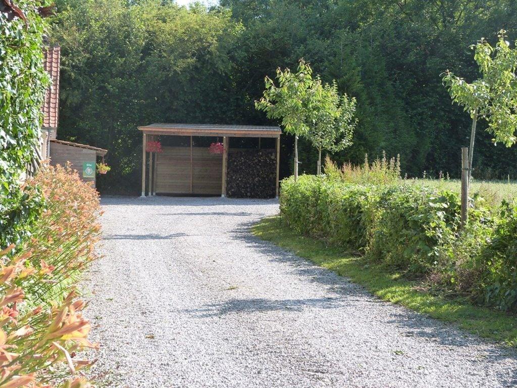 Ferienhaus Schönes Ferienhaus mit Whirlpool in Mouriez, Nordfrankreich (59279), Hesdin, Pas-de-Calais, Nord-Pas-de-Calais, Frankreich, Bild 28