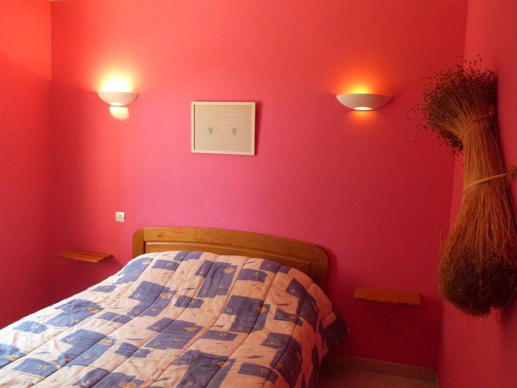 Ferienhaus Schönes Ferienhaus mit Whirlpool in Mouriez, Nordfrankreich (59279), Hesdin, Pas-de-Calais, Nord-Pas-de-Calais, Frankreich, Bild 20