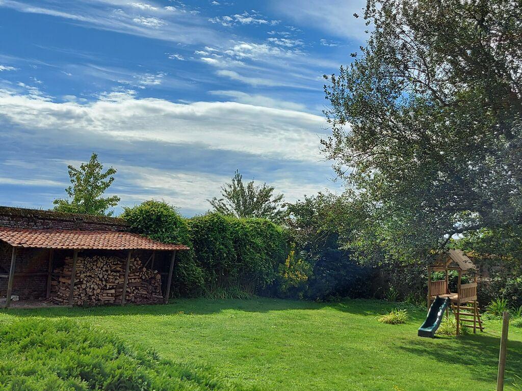 Ferienhaus Schönes Ferienhaus mit Whirlpool in Mouriez, Nordfrankreich (59279), Hesdin, Pas-de-Calais, Nord-Pas-de-Calais, Frankreich, Bild 29