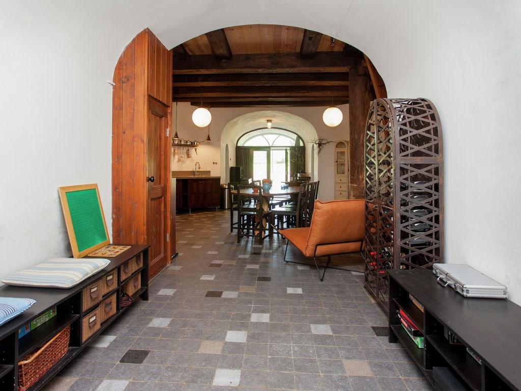 Ferienhaus De Verrekijker (60495), Bergharen, Arnheim-Nimwegen, Gelderland, Niederlande, Bild 5