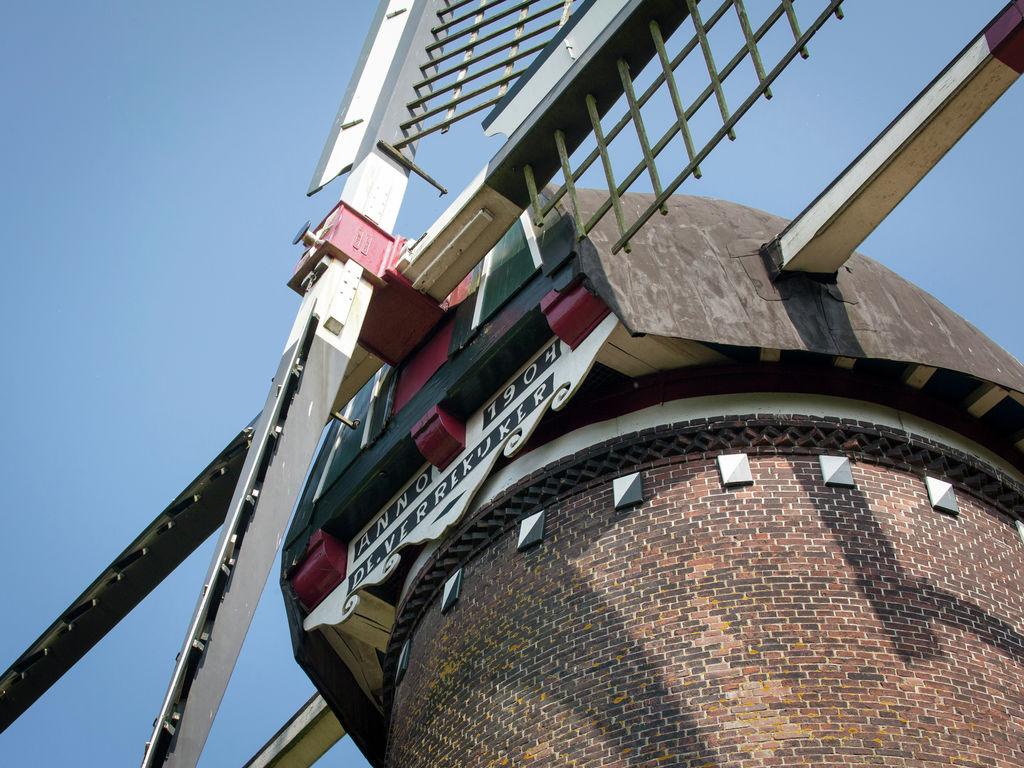 Ferienhaus De Verrekijker (60495), Bergharen, Arnheim-Nimwegen, Gelderland, Niederlande, Bild 36