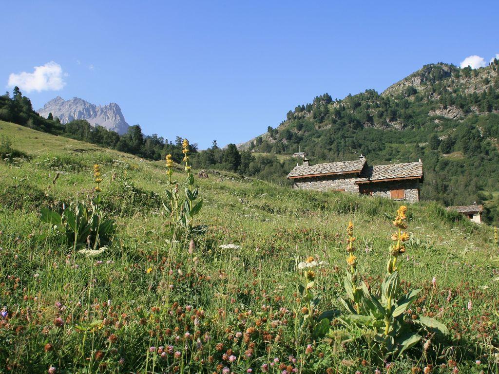 Ferienwohnung Les Chalets du Thabor 1 (59930), Val Fréjus, Savoyen, Rhône-Alpen, Frankreich, Bild 9