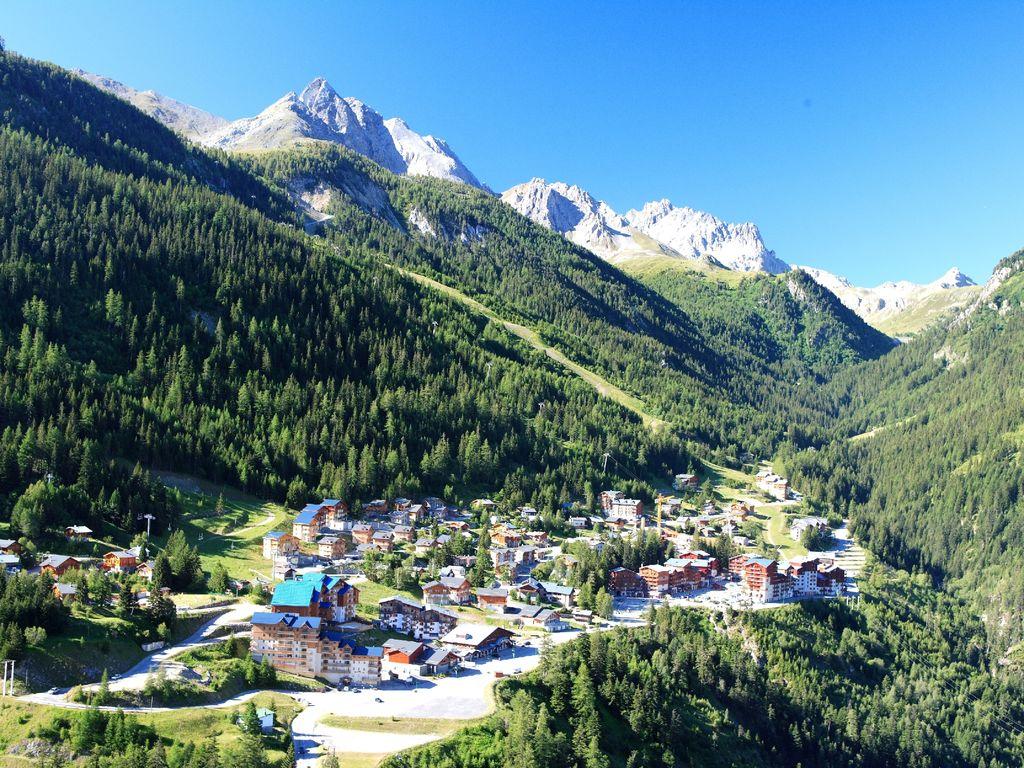 Ferienwohnung Les Chalets du Thabor 1 (59930), Val Fréjus, Savoyen, Rhône-Alpen, Frankreich, Bild 13
