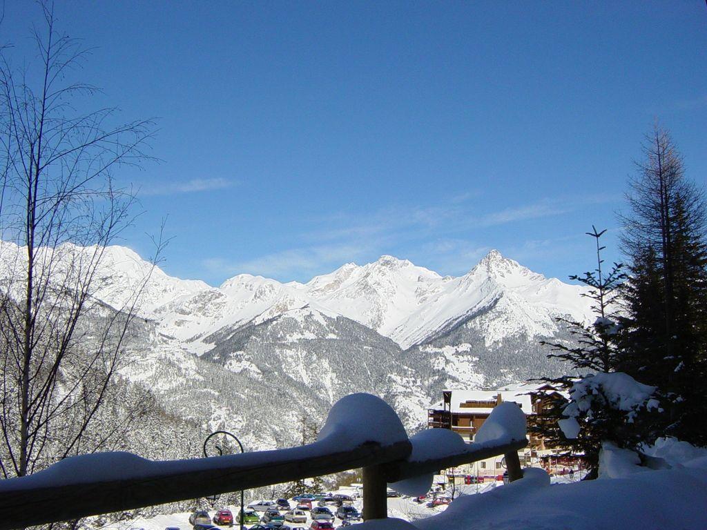 Ferienwohnung Les Chalets du Thabor 1 (59930), Val Fréjus, Savoyen, Rhône-Alpen, Frankreich, Bild 11