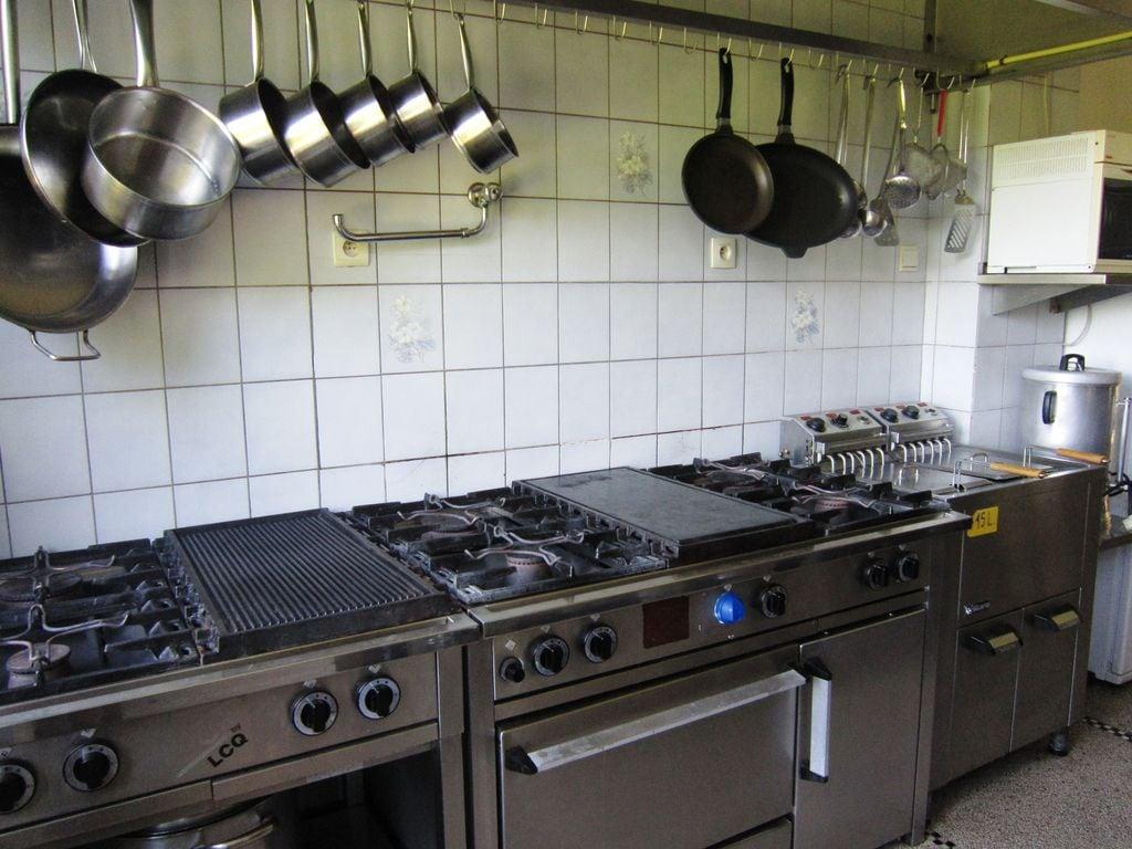 Ferienhaus Résidence de l'Amblève (60315), Malmedy, Lüttich, Wallonien, Belgien, Bild 13