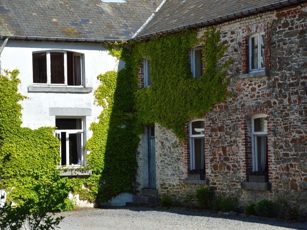Ferienhaus La Hetraie (60109), Roumont, Luxemburg (BE), Wallonien, Belgien, Bild 2
