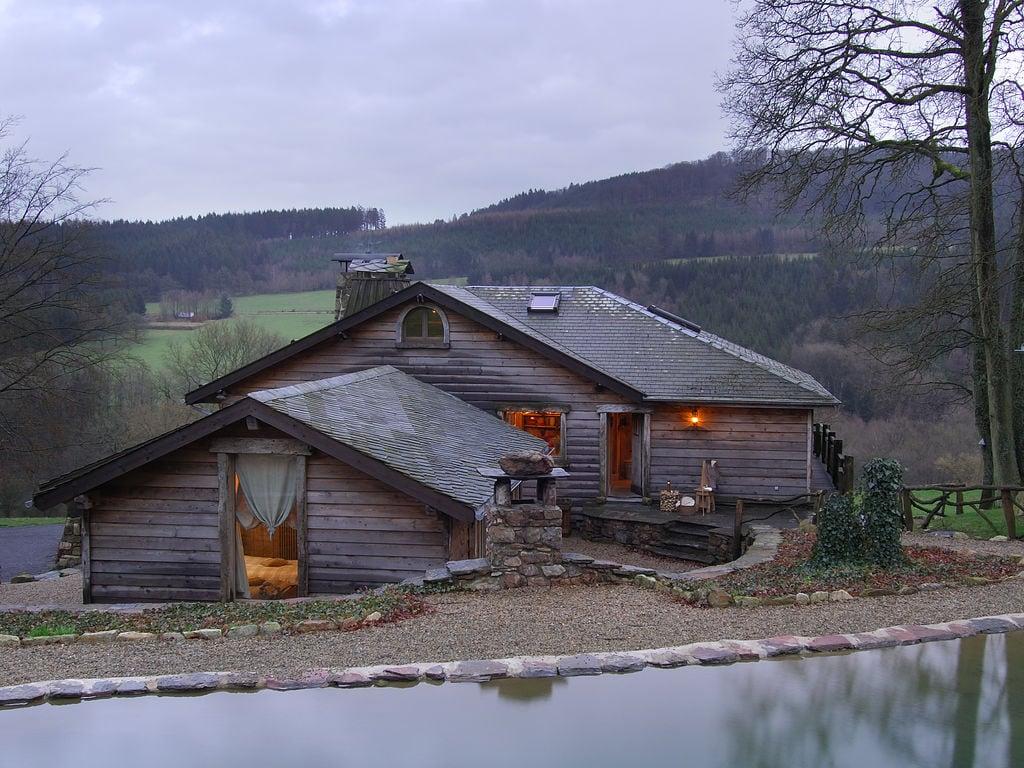 Ferienhaus Chalet de la Source (60271), Waimes, Lüttich, Wallonien, Belgien, Bild 3