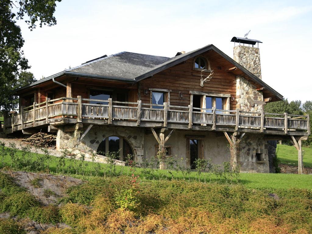 Ferienhaus Chalet de la Source (60271), Waimes, Lüttich, Wallonien, Belgien, Bild 2