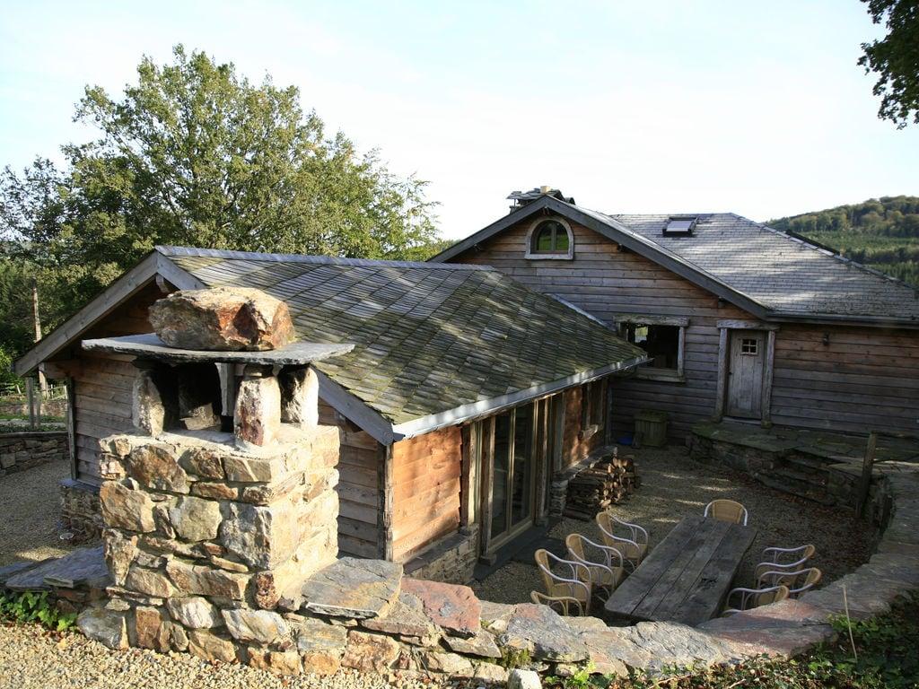 Ferienhaus Chalet de la Source (60271), Waimes, Lüttich, Wallonien, Belgien, Bild 14