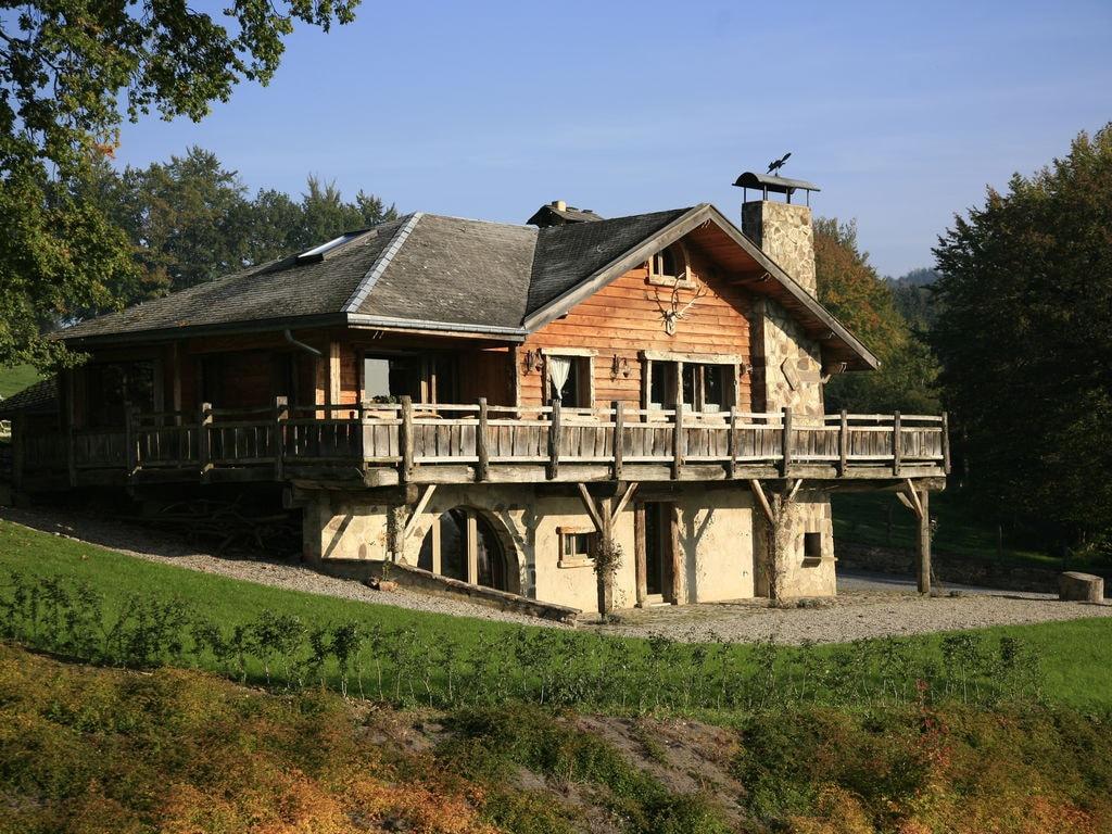 Ferienhaus Chalet de la Source (60271), Waimes, Lüttich, Wallonien, Belgien, Bild 1