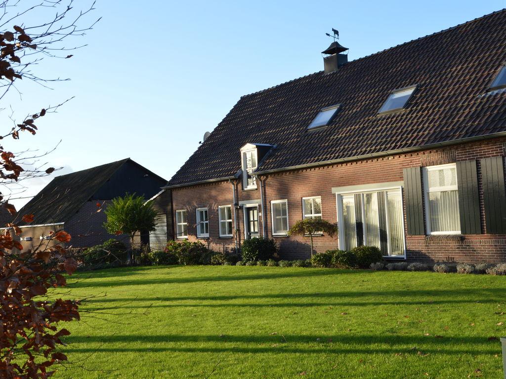 Ferienhaus Vakantieboerderij Gerele Peel (59666), Elsendorp, , Nordbrabant, Niederlande, Bild 2