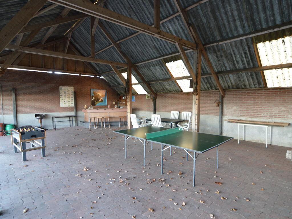 Ferienhaus Vakantieboerderij Gerele Peel (59666), Elsendorp, , Nordbrabant, Niederlande, Bild 31