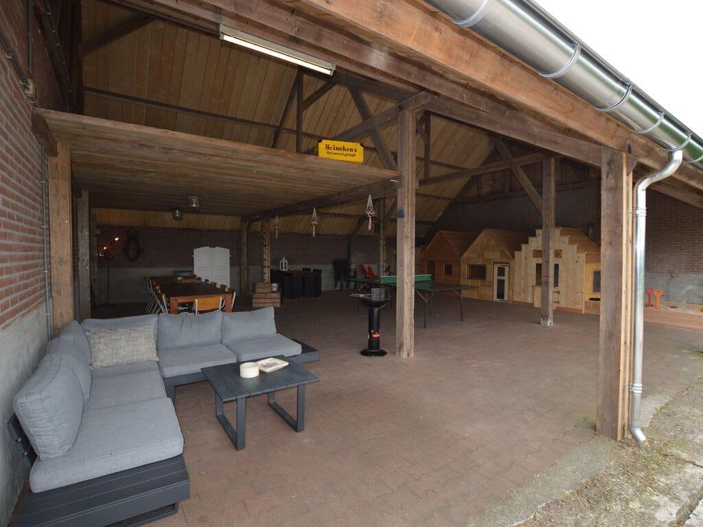 Ferienhaus Gemütlicher Bauernhof in Elsendorp mit eigenem Garten (59666), Elsendorp, , Nordbrabant, Niederlande, Bild 33