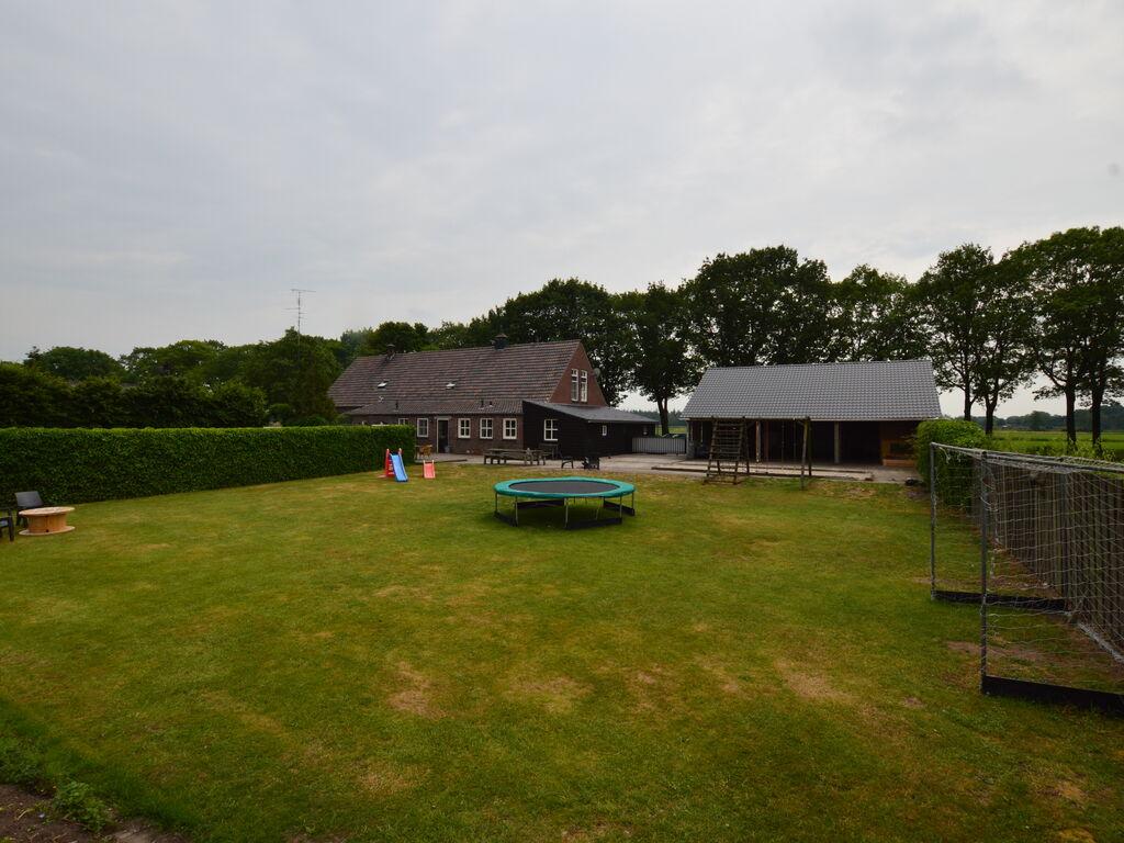 Ferienhaus Gemütlicher Bauernhof in Elsendorp mit eigenem Garten (59666), Elsendorp, , Nordbrabant, Niederlande, Bild 30