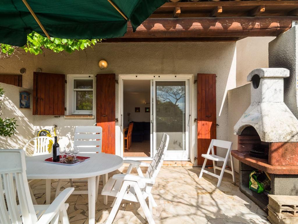 Holiday house Traditionelles Ferienhaus am Meer in Südfrankreich (133761), Saintes Maries de la Mer, Camargue, Provence - Alps - Côte d'Azur, France, picture 16