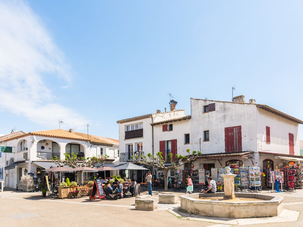 Holiday house Traditionelles Ferienhaus am Meer in Südfrankreich (133761), Saintes Maries de la Mer, Camargue, Provence - Alps - Côte d'Azur, France, picture 21