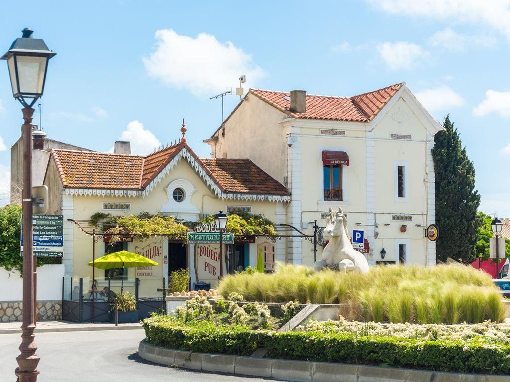Holiday house Traditionelles Ferienhaus am Meer in Südfrankreich (133761), Saintes Maries de la Mer, Camargue, Provence - Alps - Côte d'Azur, France, picture 24