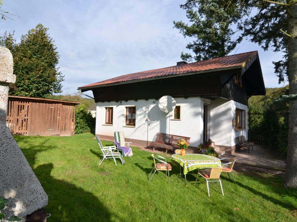 Ferienhaus Edith (255569), Mosbach, Thüringer Wald, Thüringen, Deutschland, Bild 3