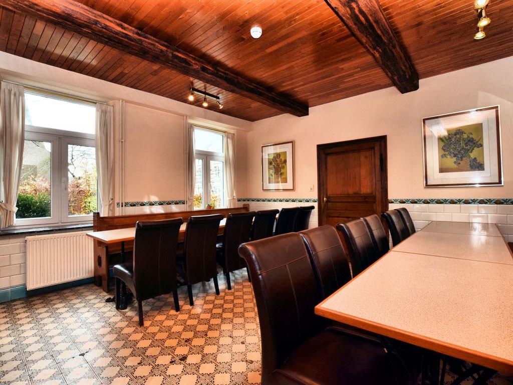 Ferienhaus Chateau-ferme Delhaise (59594), Mesnil-Saint-Blaise, Namur, Wallonien, Belgien, Bild 17