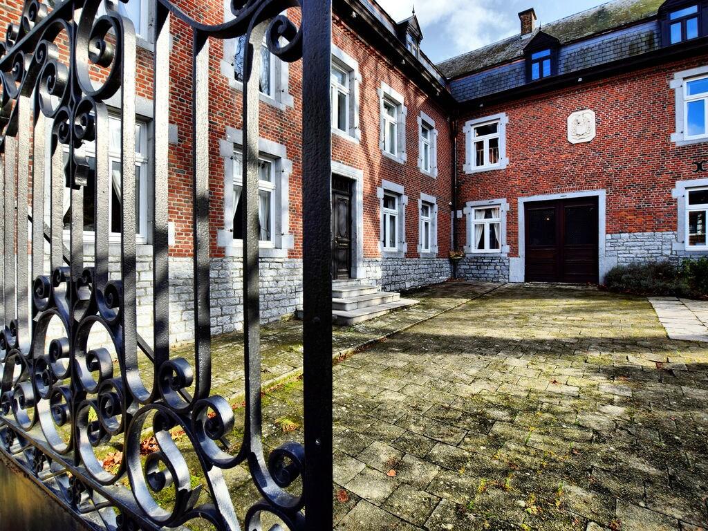 Ferienhaus Chateau-ferme Delhaise (59594), Mesnil-Saint-Blaise, Namur, Wallonien, Belgien, Bild 3
