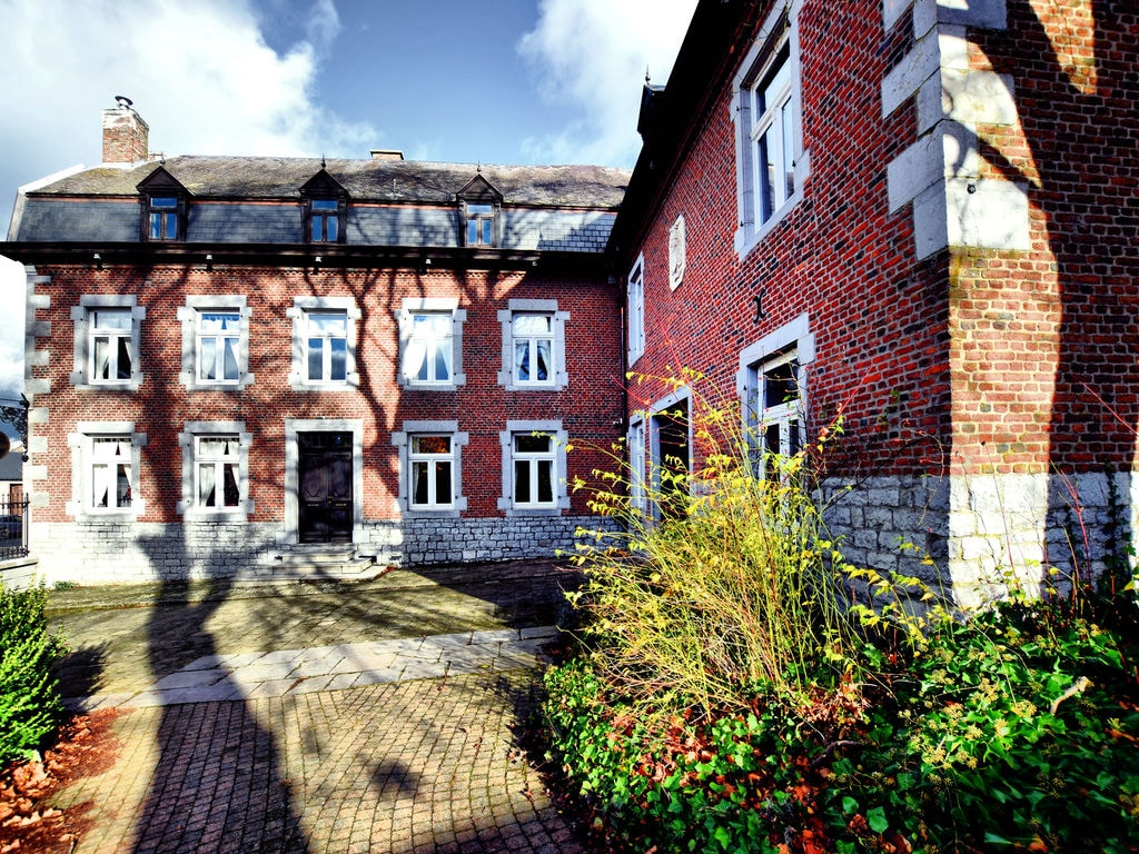 Ferienhaus Chateau-ferme Delhaise (59594), Mesnil-Saint-Blaise, Namur, Wallonien, Belgien, Bild 2