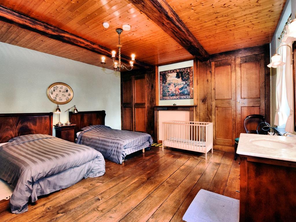 Ferienhaus Chateau-ferme Delhaise (59594), Mesnil-Saint-Blaise, Namur, Wallonien, Belgien, Bild 28