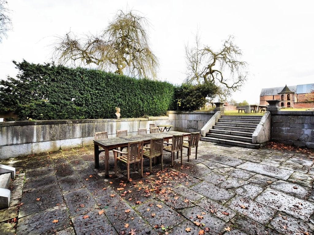 Ferienhaus Chateau-ferme Delhaise (59594), Mesnil-Saint-Blaise, Namur, Wallonien, Belgien, Bild 37