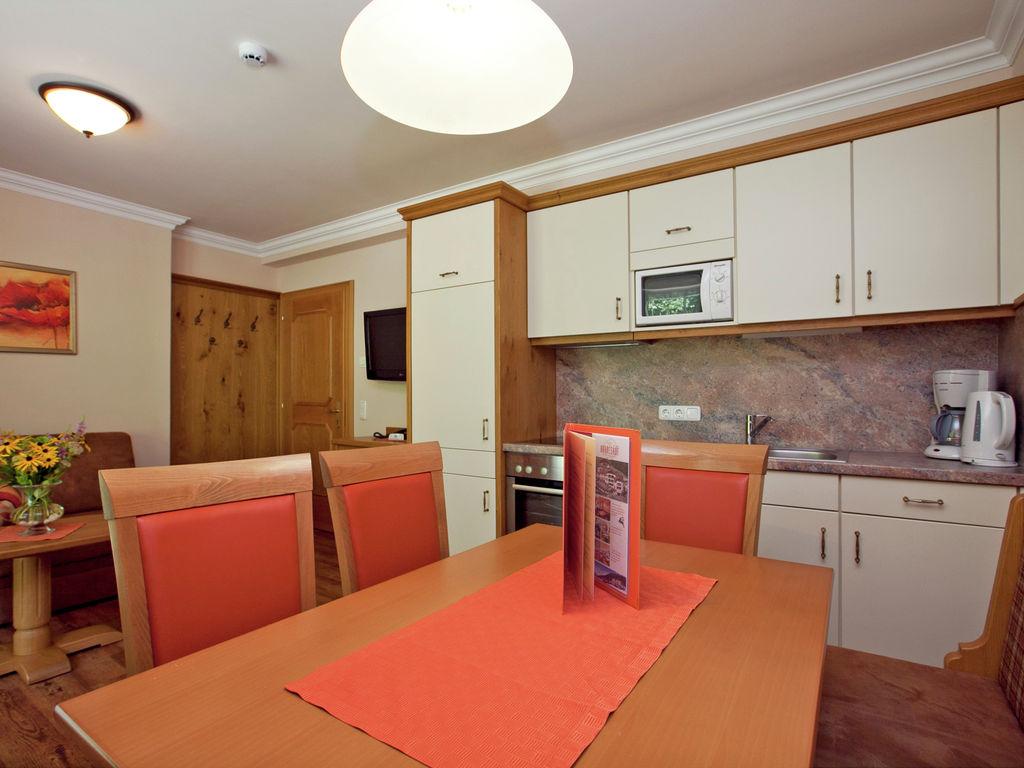 Ferienwohnung Luxuriöse Wohnung in Kleinarl, Salzburg mit Wellnessbereich (253606), Kleinarl, Pongau, Salzburg, Österreich, Bild 3
