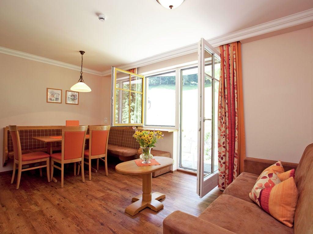 Ferienwohnung Luxuriöse Wohnung in Kleinarl, Salzburg mit Wellnessbereich (253606), Kleinarl, Pongau, Salzburg, Österreich, Bild 16