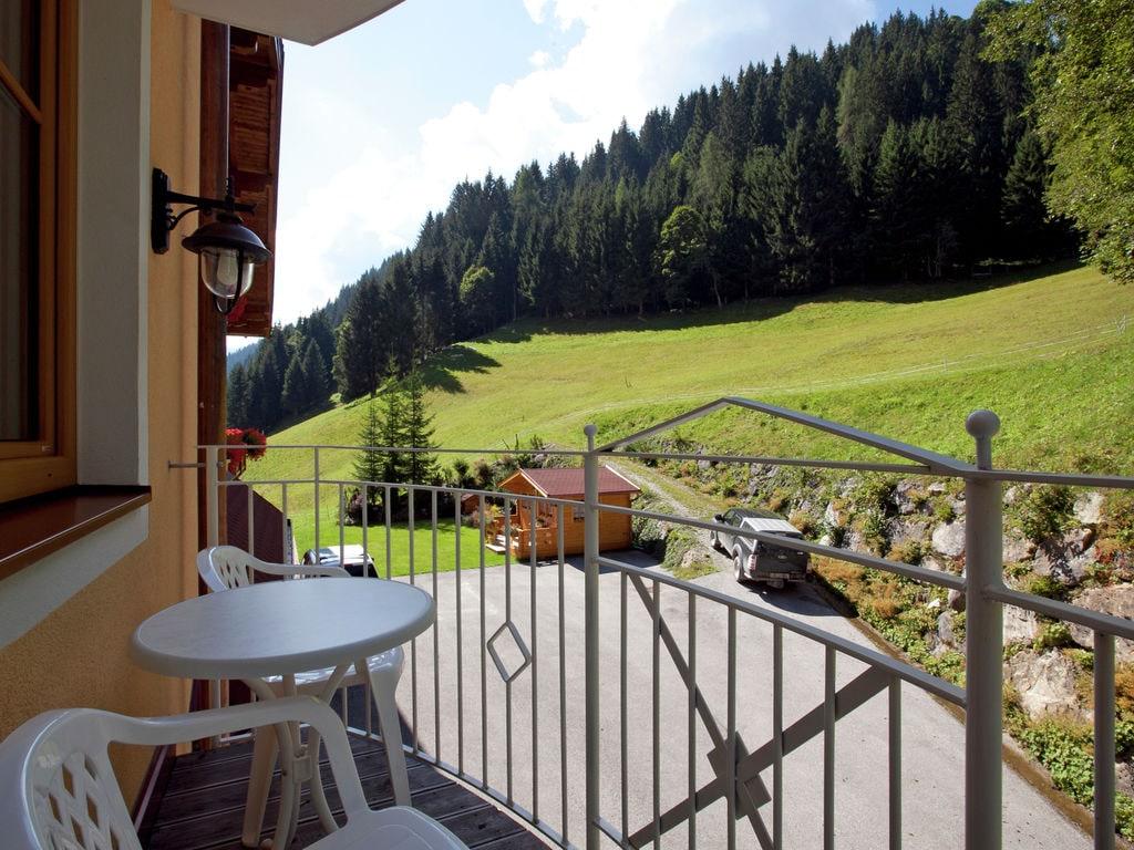 Ferienwohnung Luxuriöse Wohnung in Kleinarl, Salzburg mit Wellnessbereich (253606), Kleinarl, Pongau, Salzburg, Österreich, Bild 2