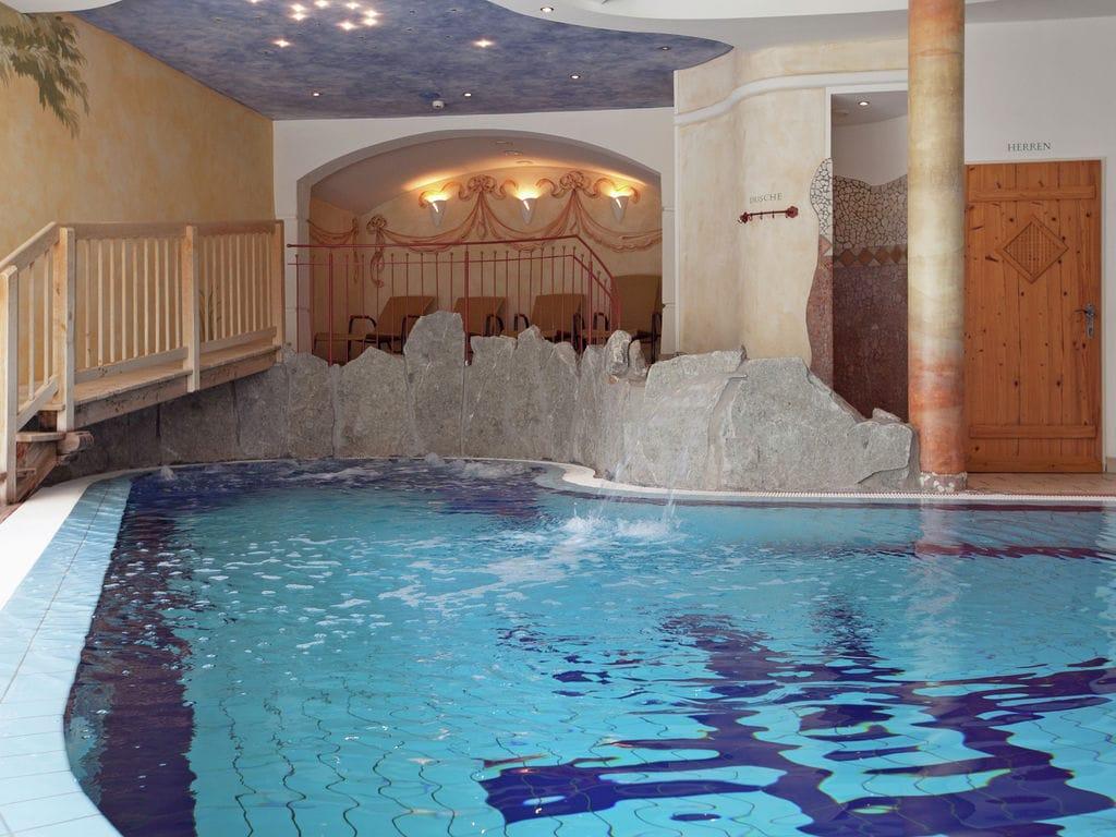 Ferienwohnung Luxuriöse Wohnung in Kleinarl, Salzburg mit Wellnessbereich (253606), Kleinarl, Pongau, Salzburg, Österreich, Bild 13