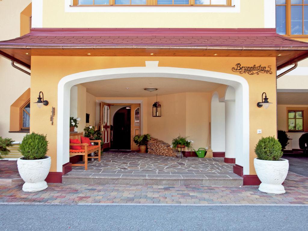 Ferienwohnung Luxuriöse Wohnung in Kleinarl, Salzburg mit Wellnessbereich (253606), Kleinarl, Pongau, Salzburg, Österreich, Bild 9