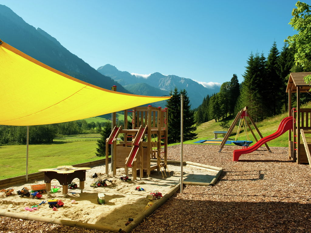 Ferienwohnung Luxuriöse Wohnung in Kleinarl, Salzburg mit Wellnessbereich (253606), Kleinarl, Pongau, Salzburg, Österreich, Bild 27