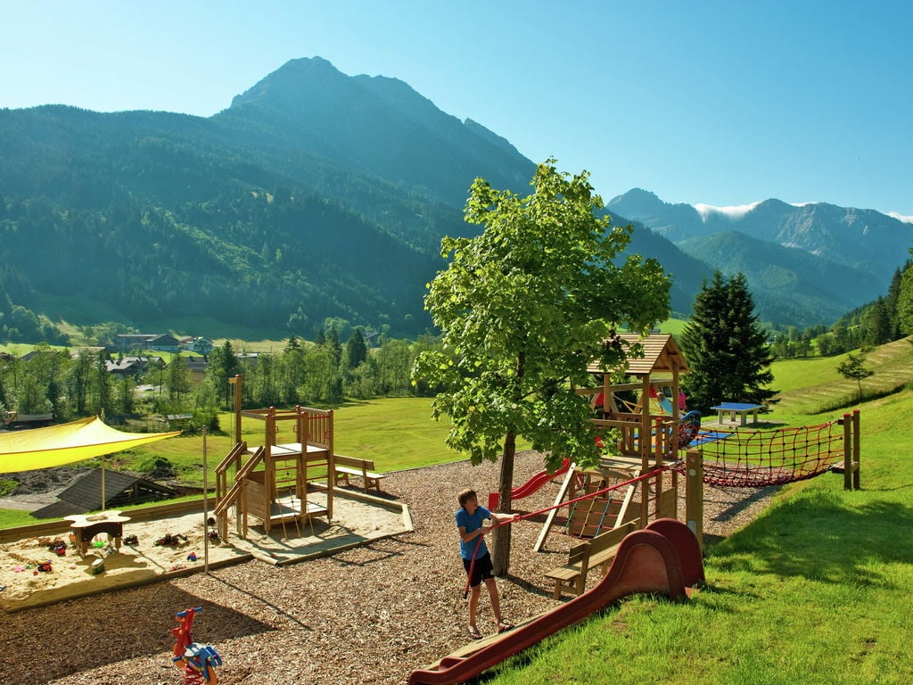 Ferienwohnung Luxuriöse Wohnung in Kleinarl, Salzburg mit Wellnessbereich (253606), Kleinarl, Pongau, Salzburg, Österreich, Bild 28