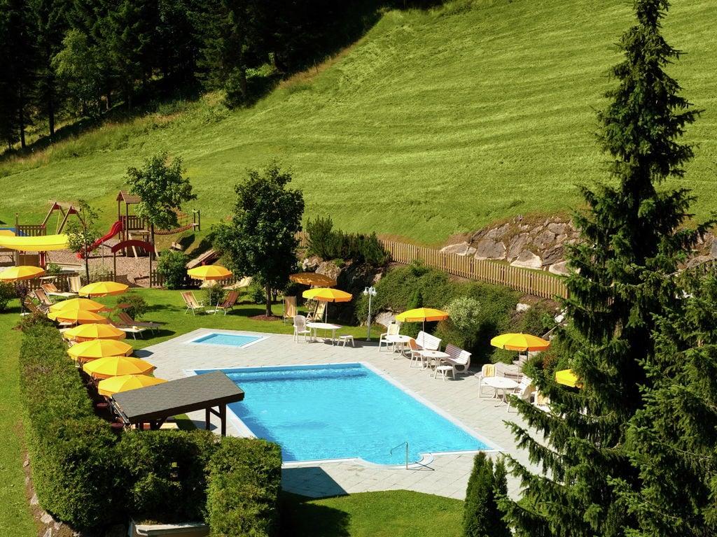 Ferienwohnung Luxuriöse Wohnung in Kleinarl, Salzburg mit Wellnessbereich (253606), Kleinarl, Pongau, Salzburg, Österreich, Bild 12