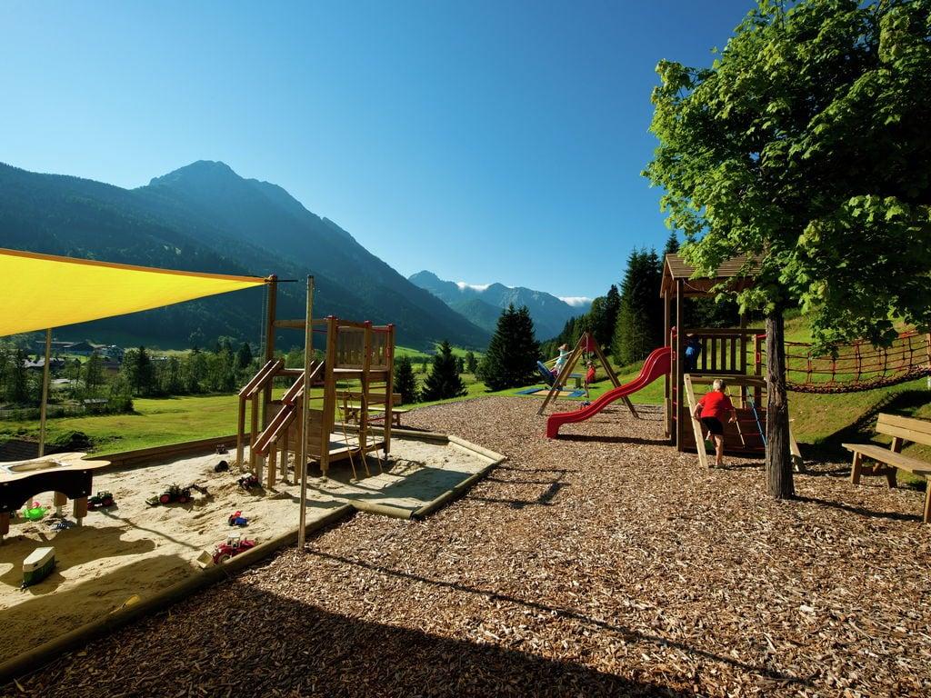 Ferienwohnung Luxuriöse Wohnung in Kleinarl, Salzburg mit Wellnessbereich (253606), Kleinarl, Pongau, Salzburg, Österreich, Bild 31