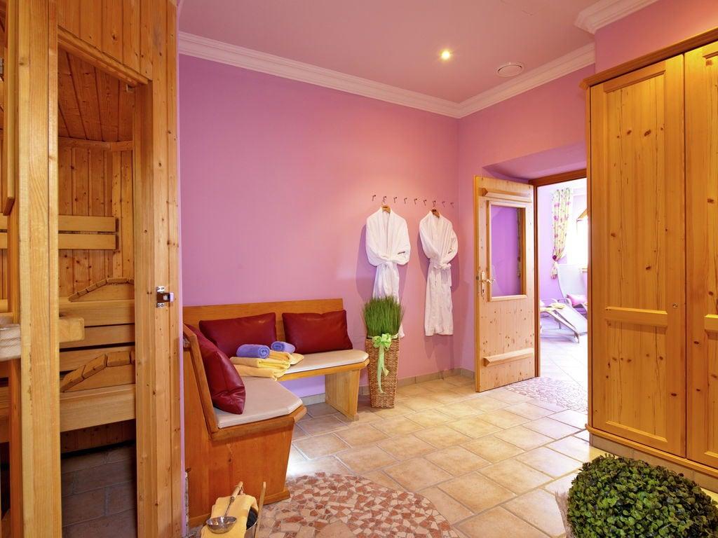 Ferienwohnung Luxuriöse Wohnung in Kleinarl, Salzburg mit Wellnessbereich (253606), Kleinarl, Pongau, Salzburg, Österreich, Bild 10